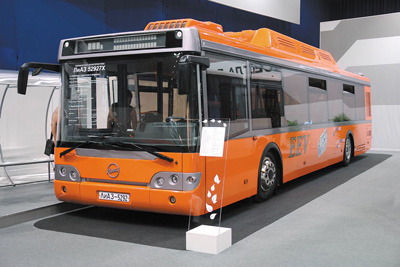 Скромный Busworld